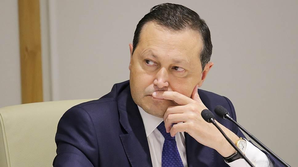 Кого допустила к выборам мэра Красноярска конкурсная комиссия