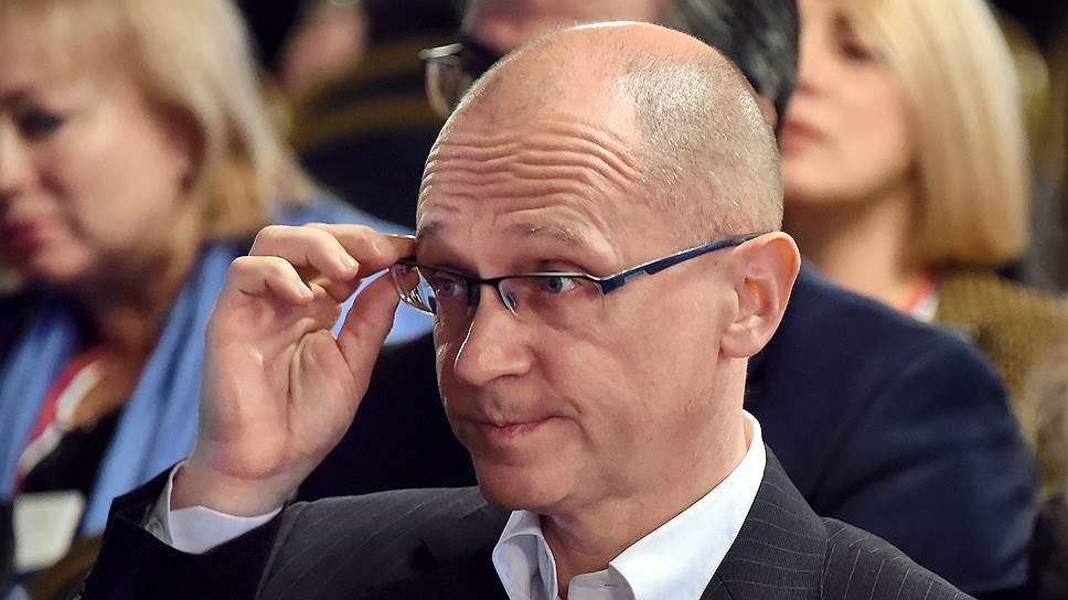 Как будут готовить кадры по конкурсу «Лидеры России»