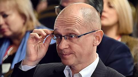 Губернаторам готовят все больше смены // Кремль объявил конкурс «Лидеры России»