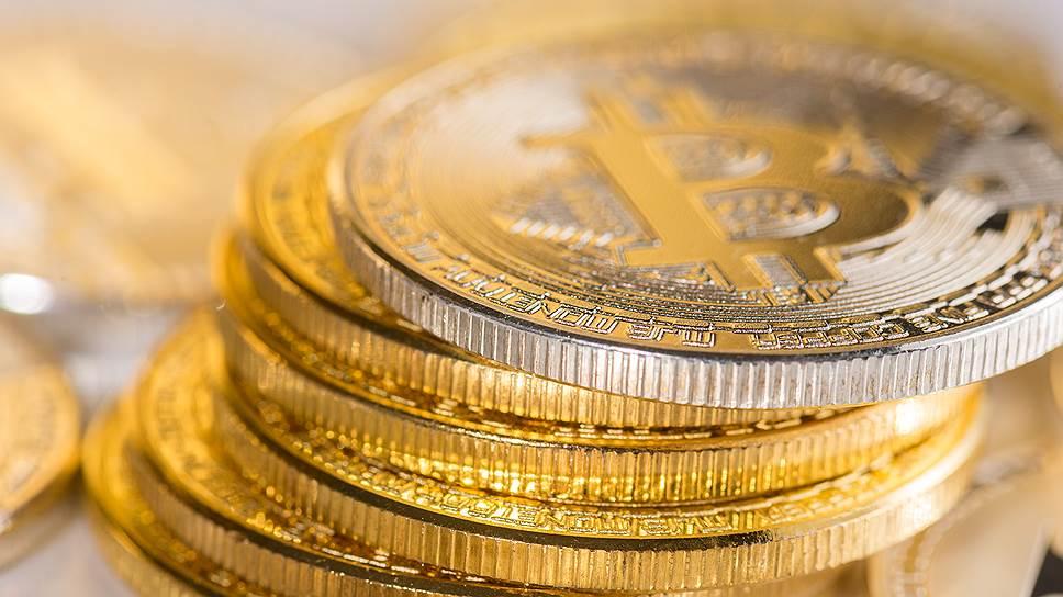 С чем связан рост курса криптовалют