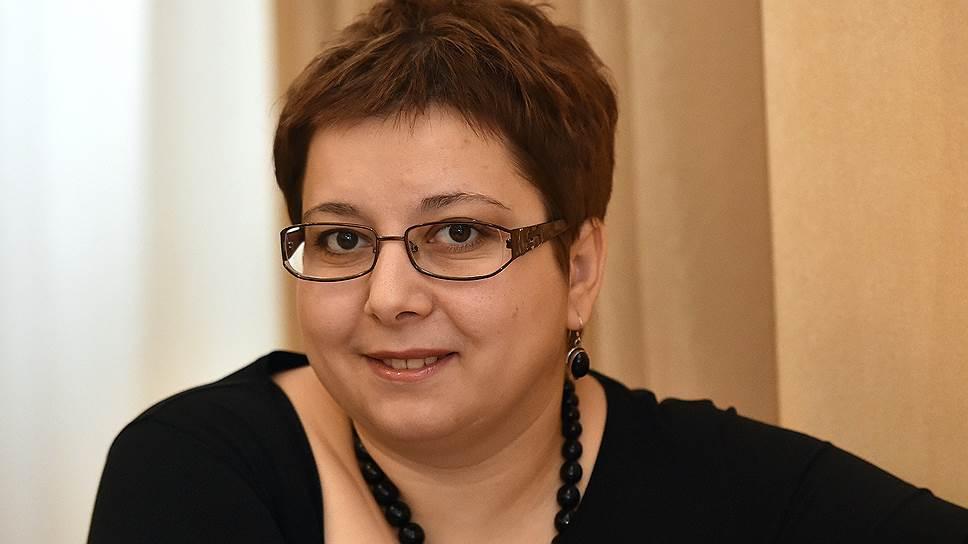 Президент благотворительного фонда помощи хосписам «Вера», член Совета по вопросам попечительства в социальной сфере при правительстве России Анна Федермессер