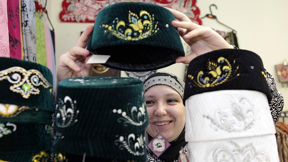 Татары, чуваши и марийцы объединились в совет для защиты национальных прав российских народов