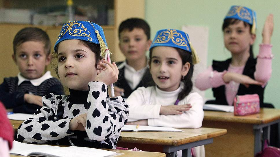 Прокуратура предъявила претензии татарскому языку