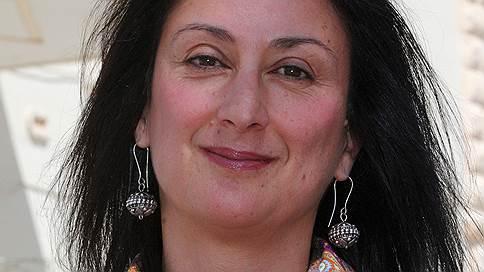 Панамский архив взорвался на Мальте  / Убита журналистка, обвинявшая правительство страны в коррупционных связях с Азербайджаном
