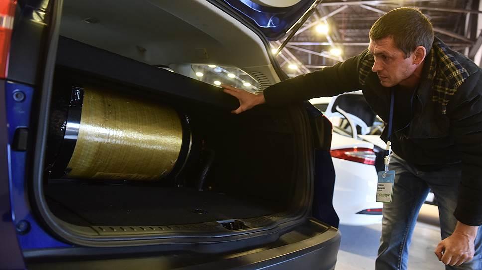 Как ГИБДД будет согласовывать изменения конструкции автомобиля