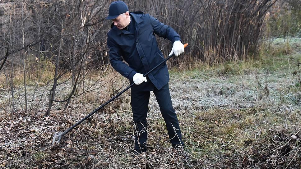 Почему власти региона готовы остановить строительство мусоросортировочного комплекса