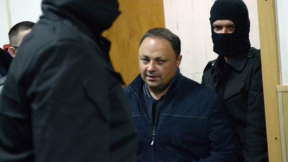 Генпрокуратура считала что судить Игоря Пушкарева нужно не в Приморье
