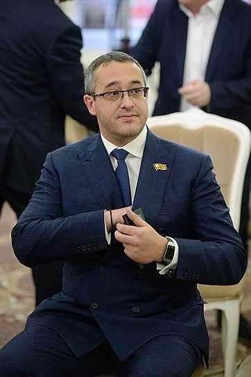 24 сентября 2014 года член общественного совета МГЕР Алексей Шапошников стал председателем Мосгордумы