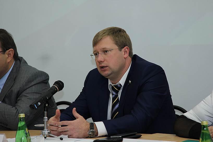 3 апреля 2012 года бывший глава КС МГЕР Денис Фадеев стал вице-губернатором Саратовской области, с мая 2016-го возглавляет Петровский район области