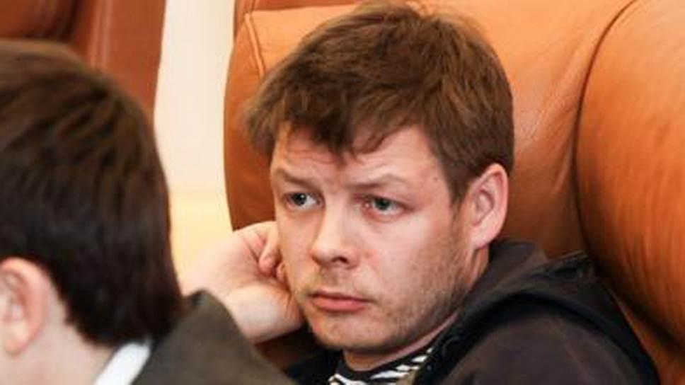 Гендиректор КБ «Стрелка» Денис Леонтьев