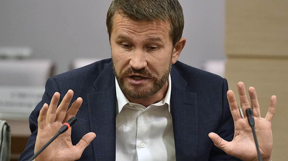 Почему единороссы не хотят заключать соглашения с оппозицией в Москве