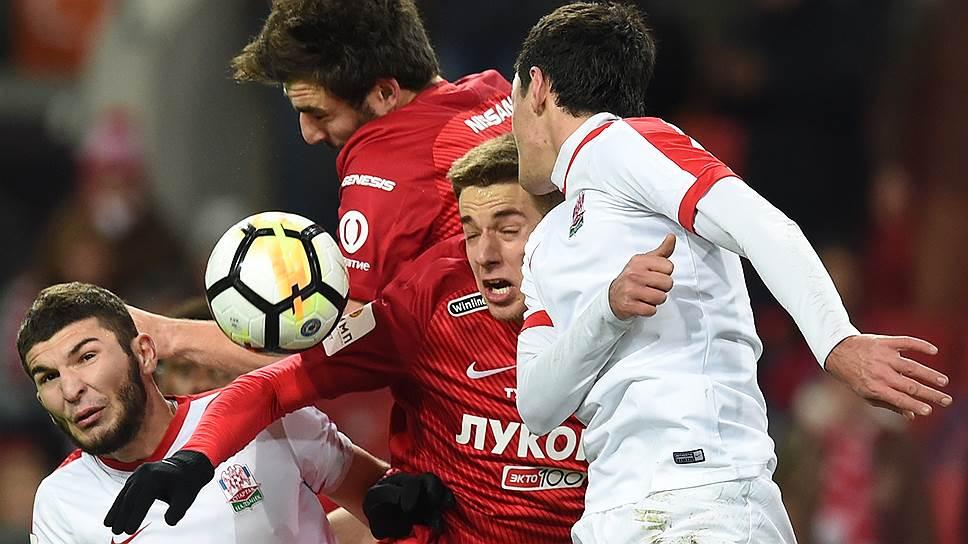 Какой клуб считается главным претендентом на Кубок России