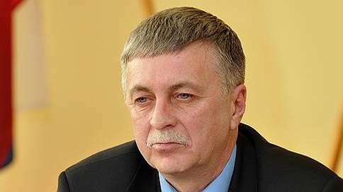 Глава саратовского избиркома уволился после критики из центра