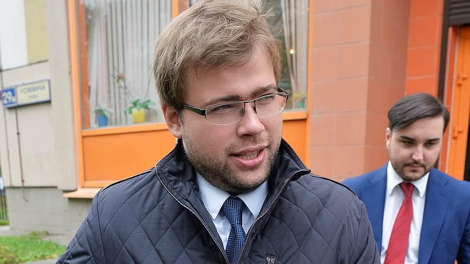 Как обсуждалась кандидатура Леонида Зюганова на пост лидера фракции КПРФ в Мосгордуме