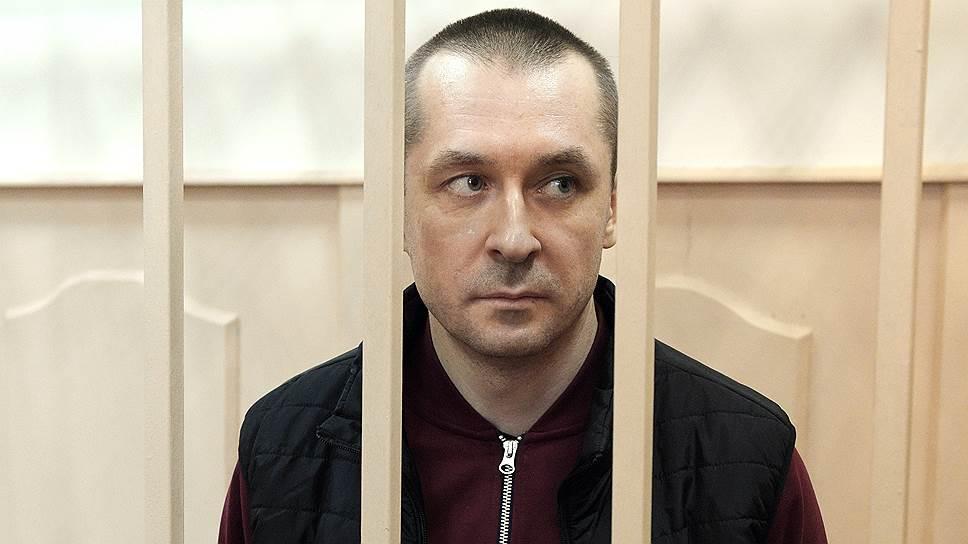 Как полковник Захарченко лишился подельницы