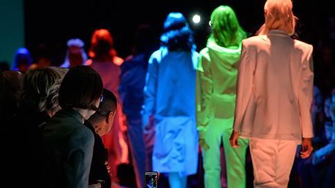 Высокие материи недели моды // Продолжается Merсеdes-Benz Fashion Week