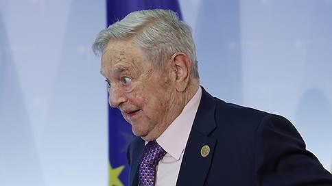 Венгерские разведчики займутся Джорджем Соросом // Премьер-министр страны потребовал «разобраться с империей НКО» финансиста