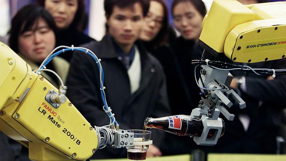 Роботы учатся быстрее людей, и в области знаний человек довольно скоро отстанет от искусственного интеллекта