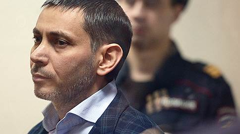 С медалью, но без свободы // Вынесен приговор участнику расследования убийства Юрия Буданова