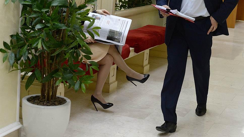 Когда эксперты Всемирного экономического форума прогнозируют наступление гендерного равенства