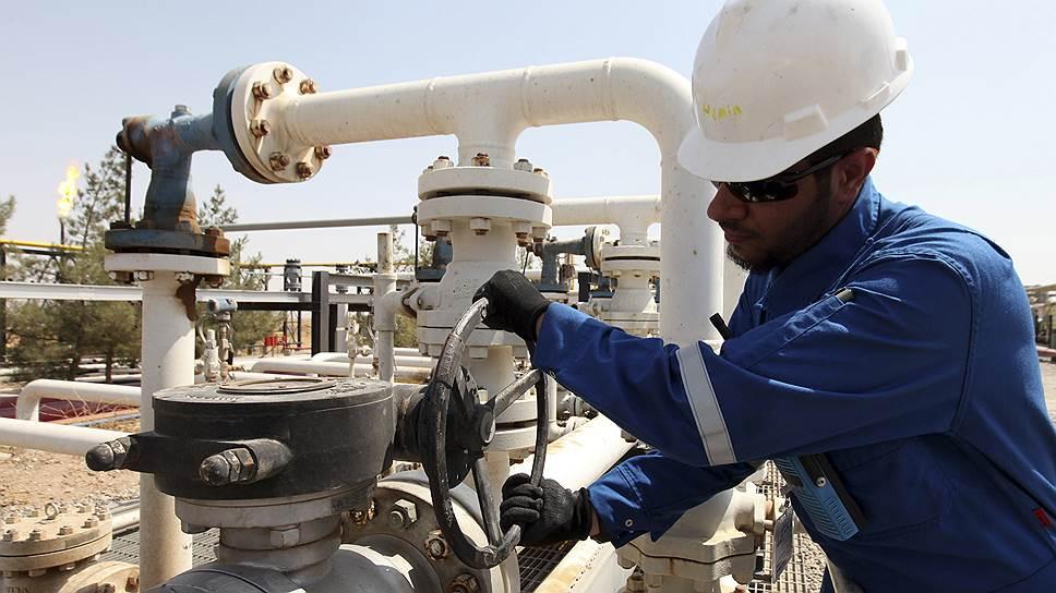 Почему сорвалась сделка «Роснефти» с Курдистаном