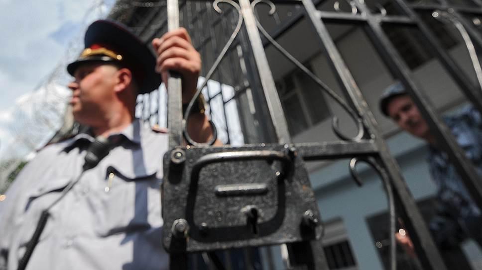 За что был арестован Александр Шукюров