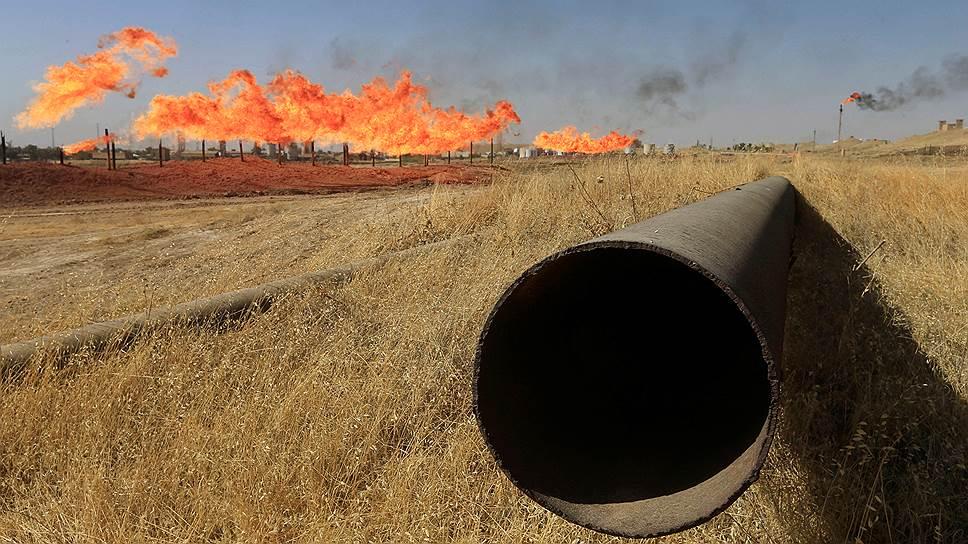 Как BP и «Роснефть» взаимодействуют в Ираке