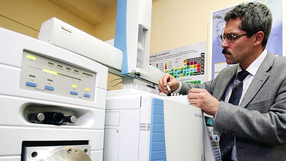 Бывший директор Федерального государственного унитарного предприятия «Антидопинговый центр» Григорий Родченков