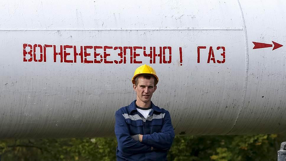 Как развивался российско-украинский газовый спор