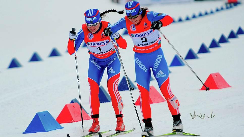 Почему еще четырех российских лыжников пожизненно дисквалифицировали