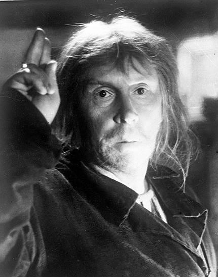 10 ноября 1902 года в Рязани родился Эраст Герасимов. Псевдоним Гарин он взял после того, как добровольцем пошел в Красную армию и начал играть в самодеятельном театре