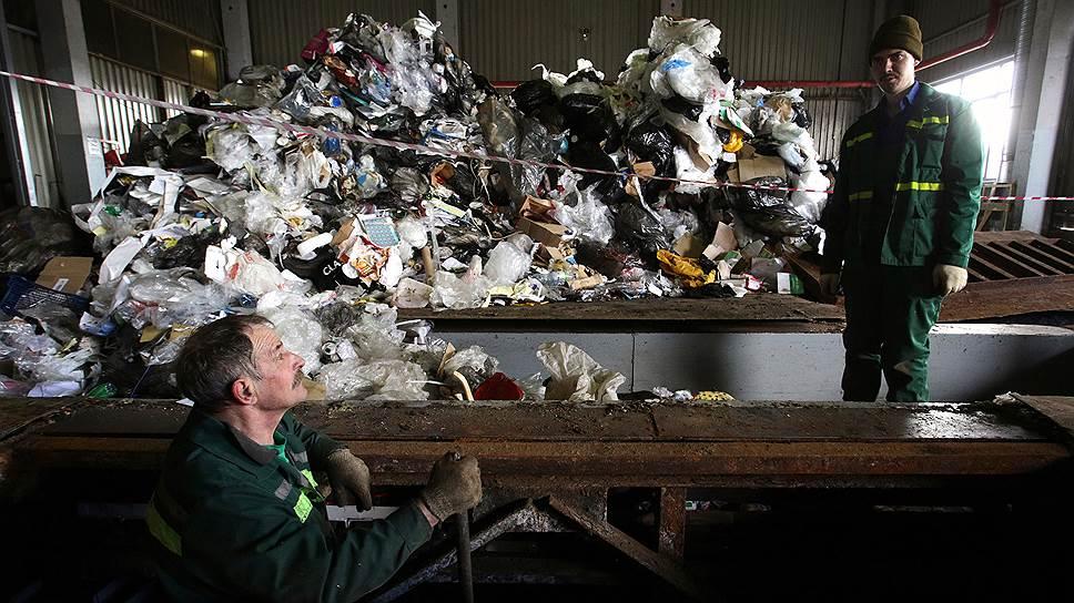 Почему в Минпромторге отказались от идеи введения полной утилизации ряда товаров