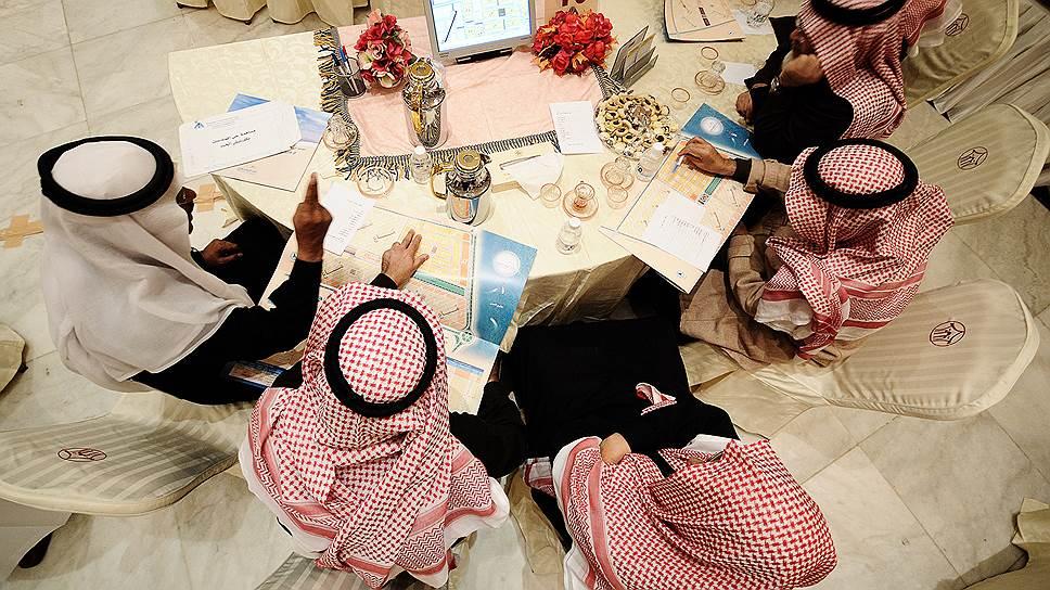 Коррупция и растраты обошлись Саудовской Аравии в $100млрд