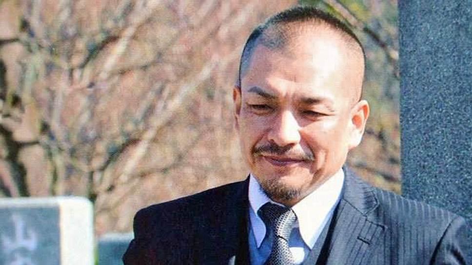 Ёсинори Ода — главный революционер и ниспровергатель традиций среди японских мафиози