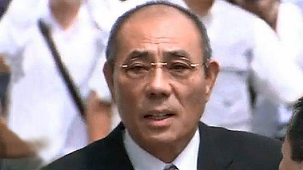 Иноуэ Кунио стал главой новой банды, отделившейся от «Ямагути-гуми»