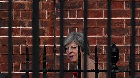 Британский парламент изучит «вмешательство России» в референдум по «Брекситу» // Москву заподозрили в попытке повлиять на голосование при помощи Twitter