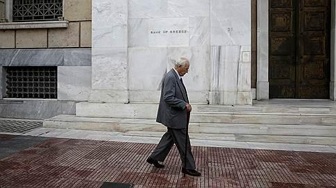 Греческий долг готовят к новому обмену // Афины предлагают инвесторам своп на €29,7млрд