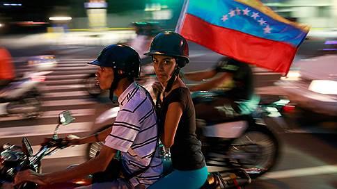 Венесуэльскому долгу дали отсрочку // Москва вдвое увеличила срок погашения по выданному Каракасу госкредиту в $3млрд