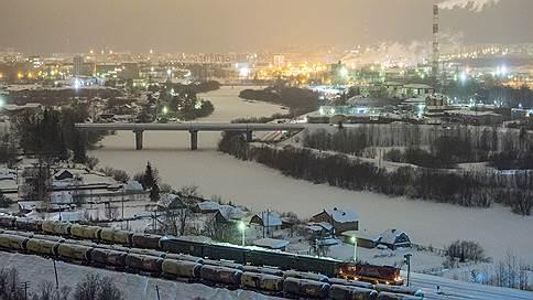 Ухта хочет стать столицей Коми // Общественники города инициировали референдум о переносе республиканского центра