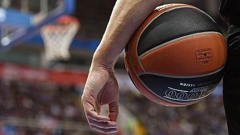 «Локомотив-Кубань» вырвался первым // Краснодарцы обеспечили себе выход в Top-16 Кубка Европы