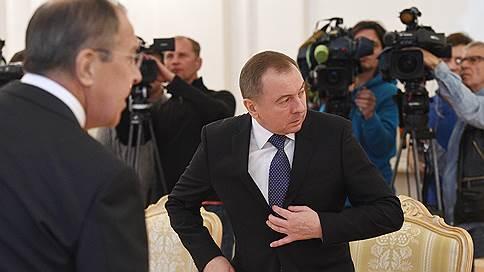 Белоруссия согласна выделить миротворческий контингент для Донбасса // Москва поддерживает предложение, Киев пока не озвучил окончательной позиции
