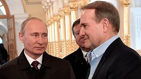 Владимир Путин обсудил с главами ДНР и ЛНР обмен пленными в Донбассе // Вопрос предстоит проработать с представителями украинской стороны