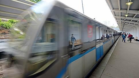 Новое наземное метро оплатят РЖД и Москва // Инфраструктурный мегапроект обойдется в 50–60 млрд рублей