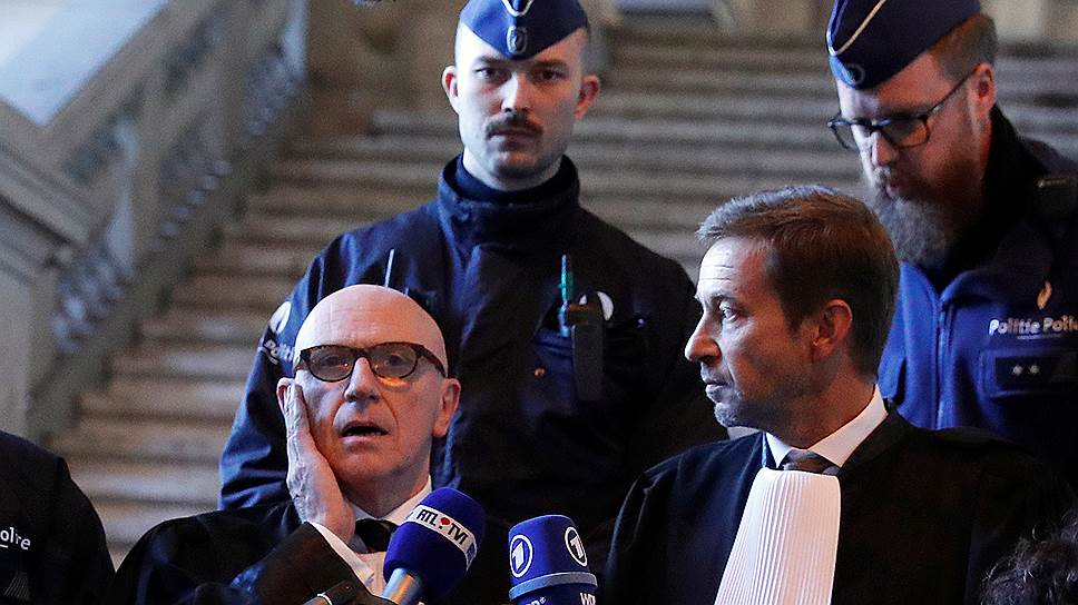Карлеса Пучдемона оставили в Бельгии еще на две недели