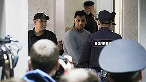 Участник перестрелки согласился со следствием // Направлено в суд дело о конфликте в цыганском поселке в Екатеринбурге