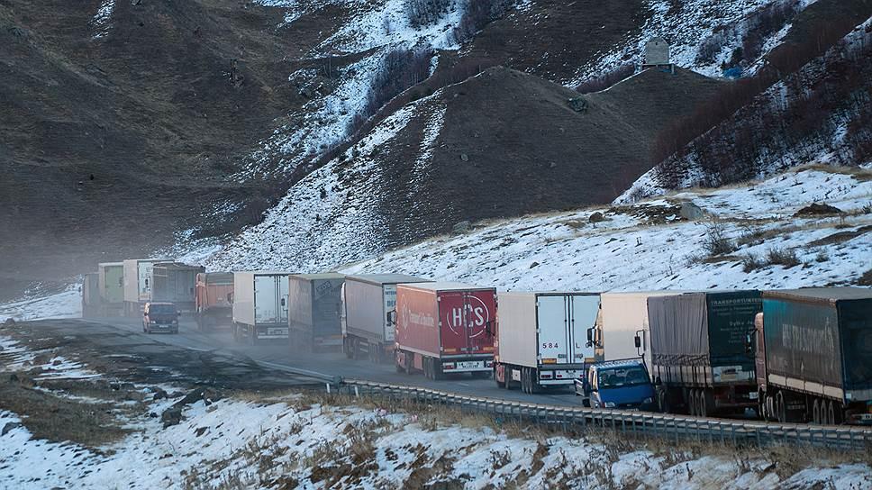 Когда Россия и Грузия откроют транспортные коридоры