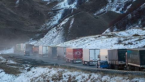 Россия и Грузия прочерчивают коридоры // Препятствия на пути к открытию транспортных маршрутов могут быть сняты до конца ноября