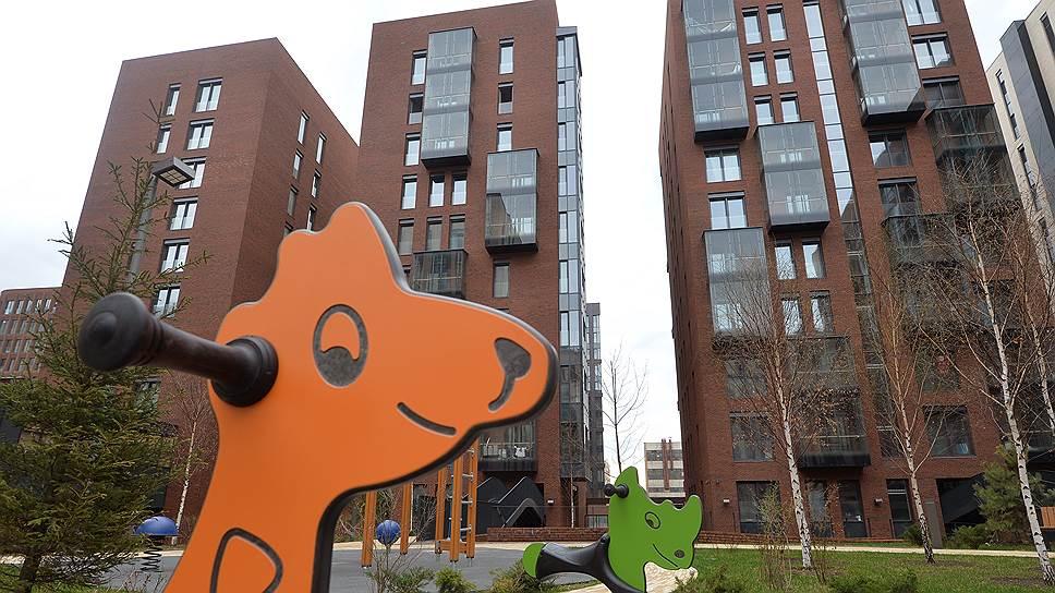 Апартаменты пользуются противоречивым спросом