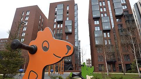 Апартаменты пользуются противоречивым спросом // Доля этой недвижимости в структуре сделок с жильем сократилась