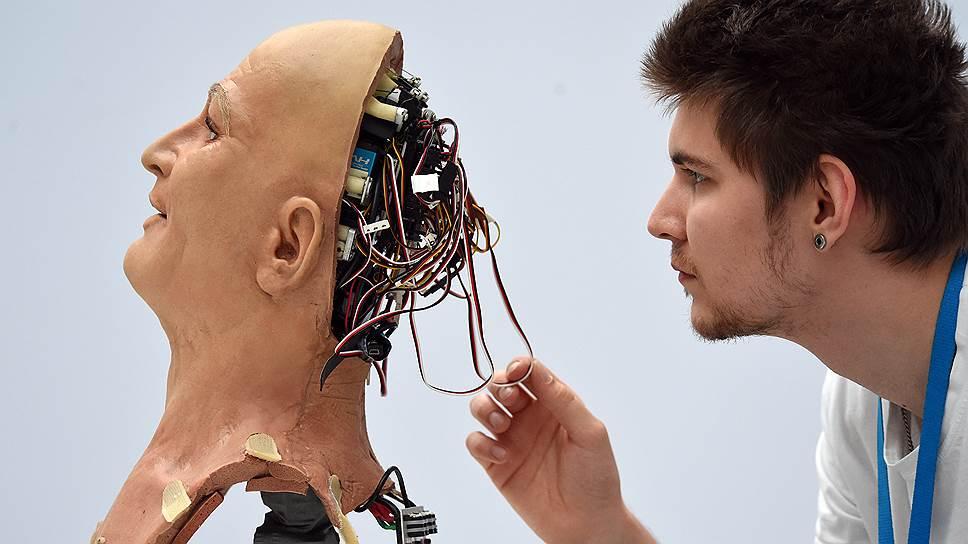 Зачем ИИ нужны человеческие мозги